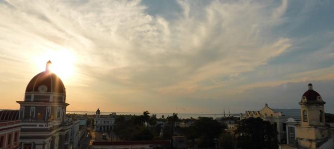 Cuba – Cienfuegos