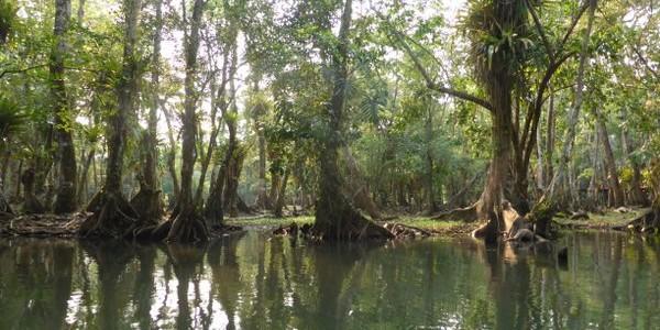 Guatemala – Rio Dulce and Lanquin