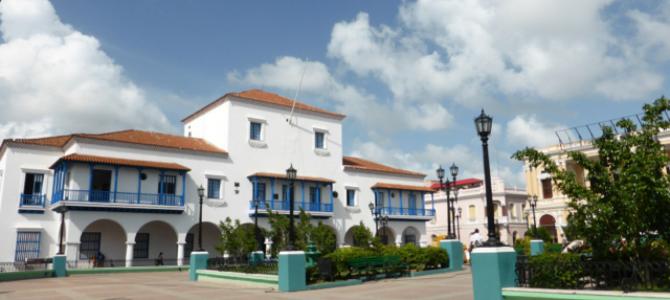 Cuba – Santiago de Cuba