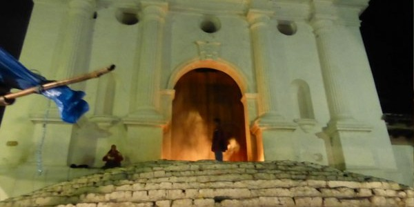Guatemala – Chichicastenango