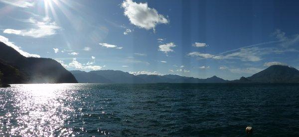 Guatemala – Lago de Atitlán