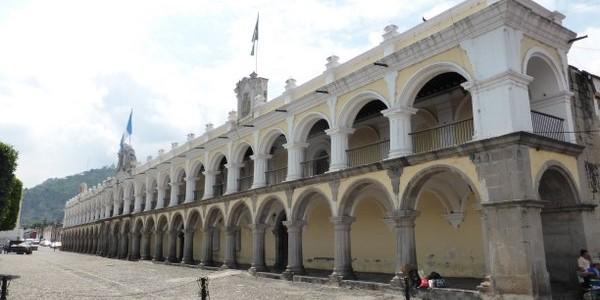 Guatemala – Antigua