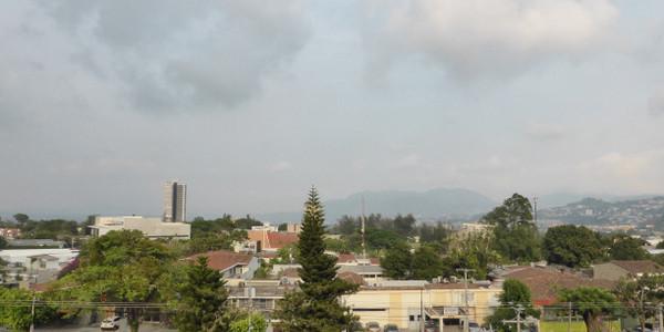El Salvador – San Salvador