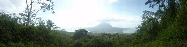 Nicaragua – Isla de Ometepe