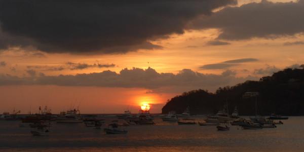 Nicaragua – San Juan del Sur