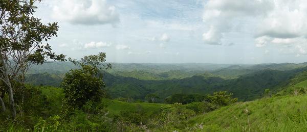 Panama – Pedasi