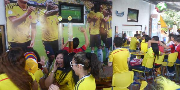 Colombia – Santa Marta