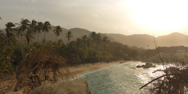 Colombia – National Park Tayrona