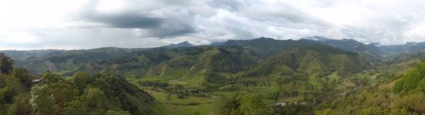 Colombia – Salento