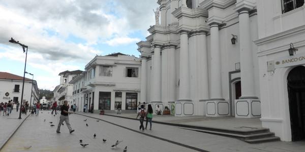 Colombia – Popayán