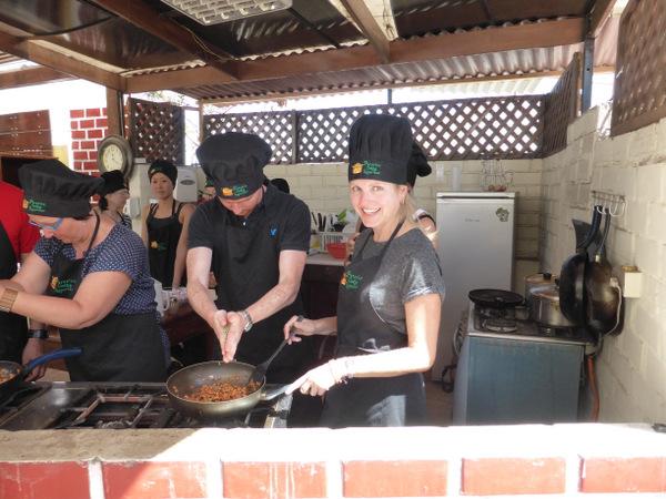 5 Peru Arequipa Cooking