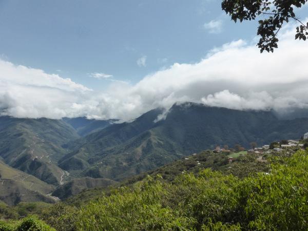 Bolivia Coroico Featured