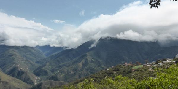 Bolivia – Coroico