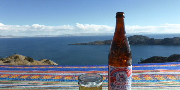 Bolivia – Isla del Sol
