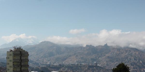 Bolivia – La Paz