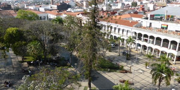 Bolivia – Santa Cruz