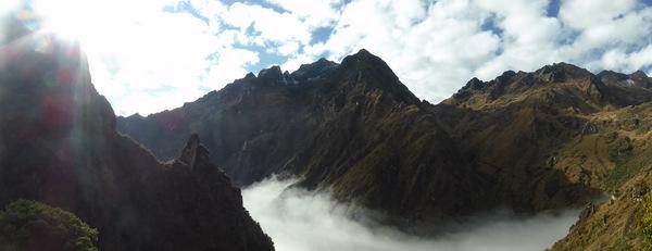 Peru – Inca Trail