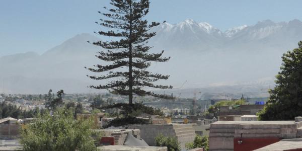 Peru – Arequipa