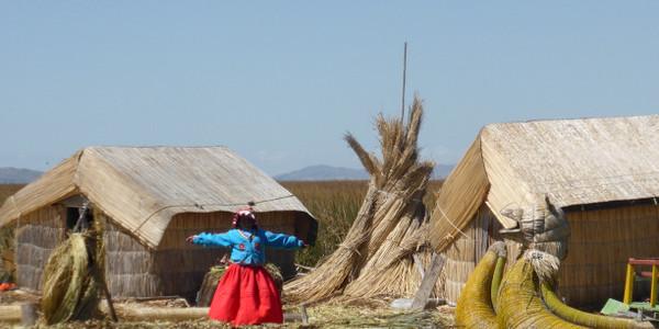 Peru – Puno & Uros Islands