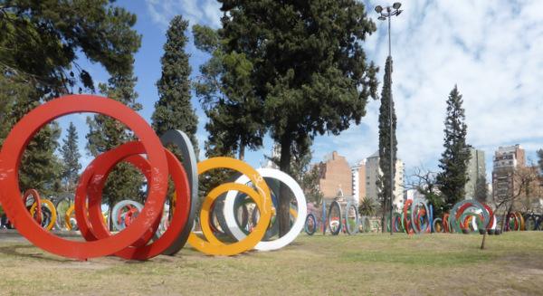 Argentina Cordoba Park