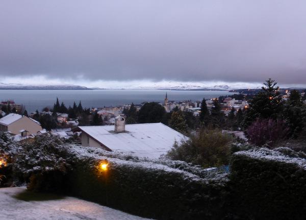 Argentina Bariloche More Snow