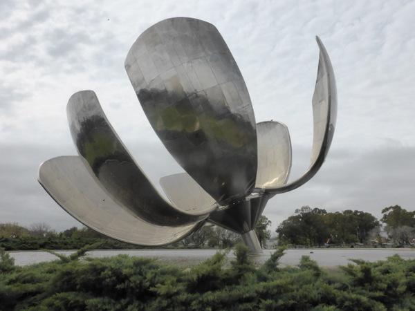 Argentina Buenos Aires Sculpture