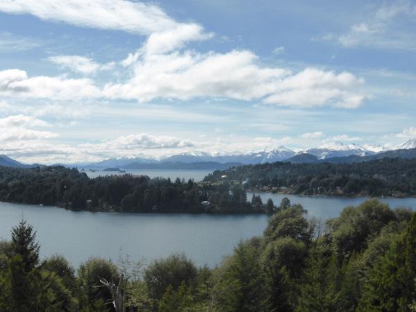 Argentina Bariloche Walk