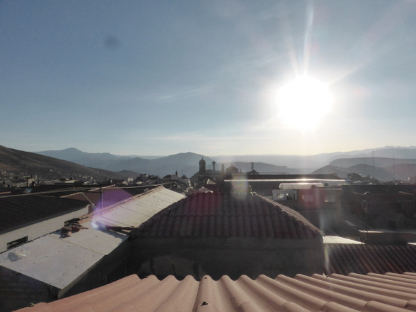 Bolivia Potosi