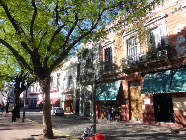 Argentina Buenos Aires Europe