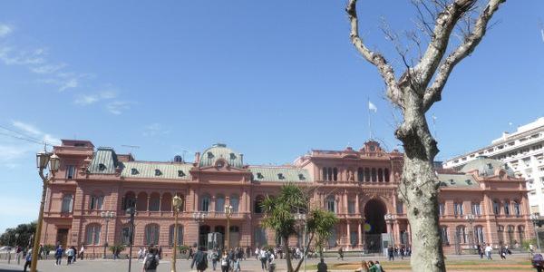 Argentina – Buenos Aires
