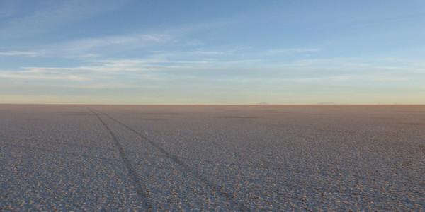 Bolivia – Salar de Uyuni