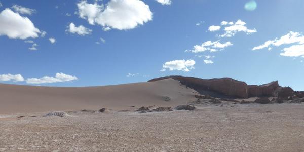 Chile – San Pedro de Atacama