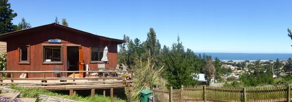 Chile Pichilemu Buena Vista