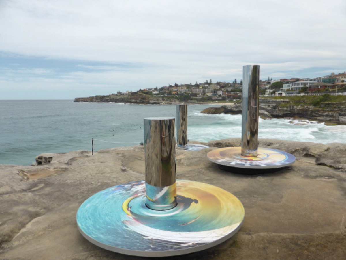 Australia Sydney Sculpture by the Sea